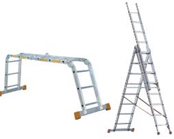 Multifunktsionaalsed redelid